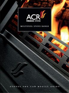 ACR – Multi Fuel Stove Range