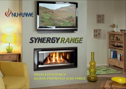 Nu-Flame Synergy