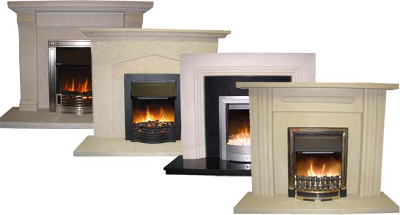 Fireplaces and beams at heatcraft anglia norwich norfolk for Stonecraft fireplaces