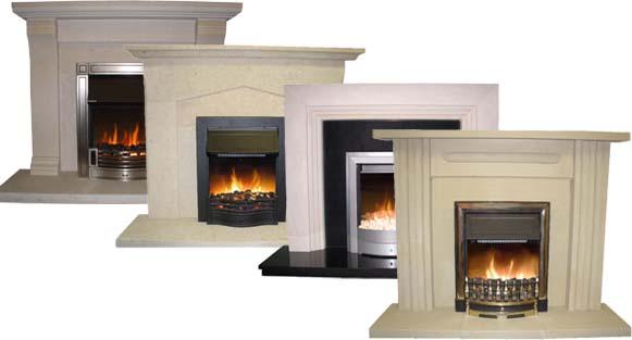 Stonecraft Fireplaces