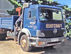 Truck HC