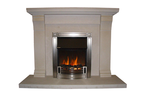 Stonecraft fireplaces heatcraft anglia ltd for Stonecraft fireplaces