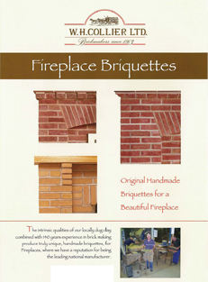 Example Brick Designs