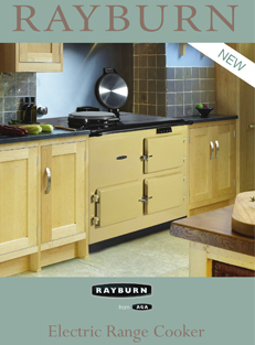 Rayburn Electric