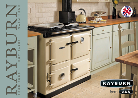 Rayburn Cookers
