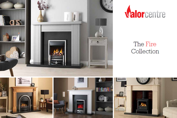Valor Centre Collection