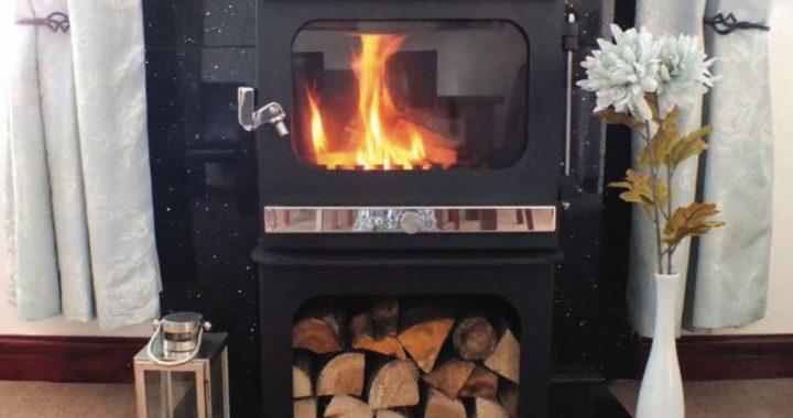 Firestorm at Heatcraft