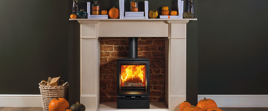 Heatcraft Aylsham Ltd | Norwich, Norfolk | Woodburning