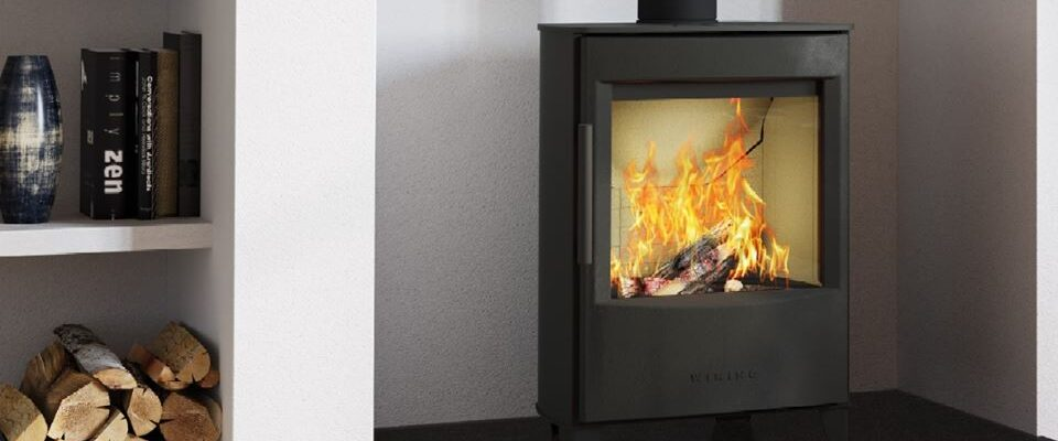 MARCH STOVE OF THE MONTH