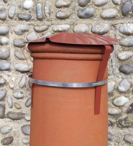 chimney capper