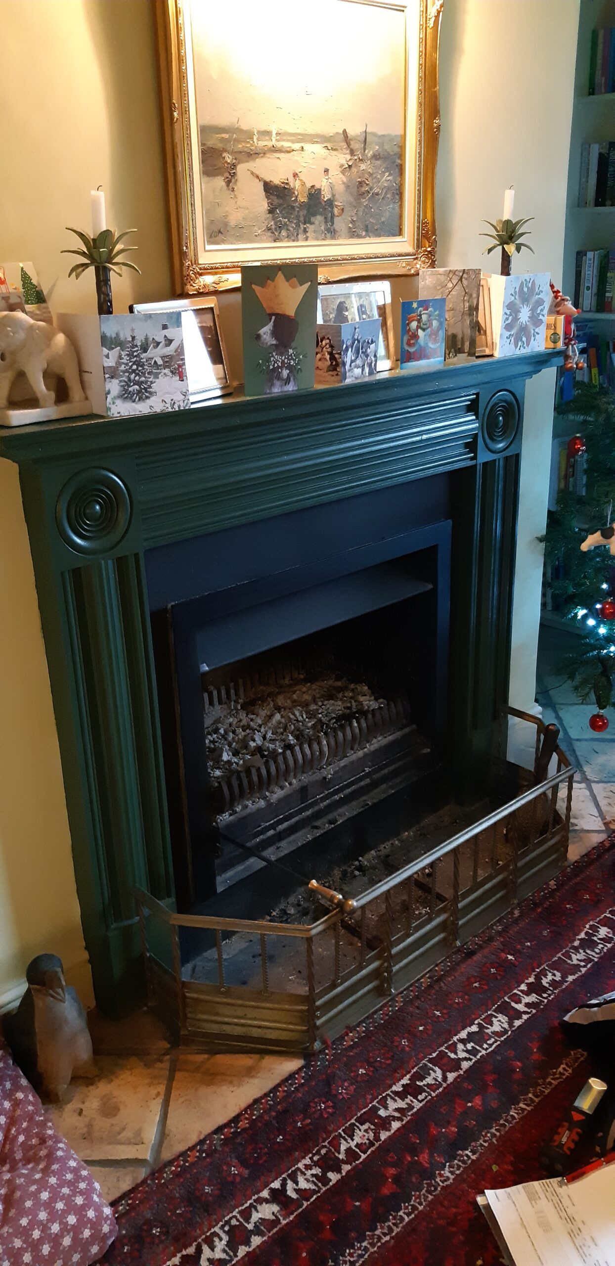 From Jetmaster to Jotul!